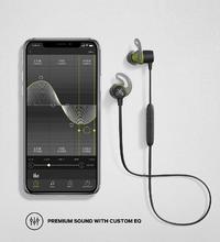 Jaybird: Tarah Wireless Sport Headphones - Flash Black image