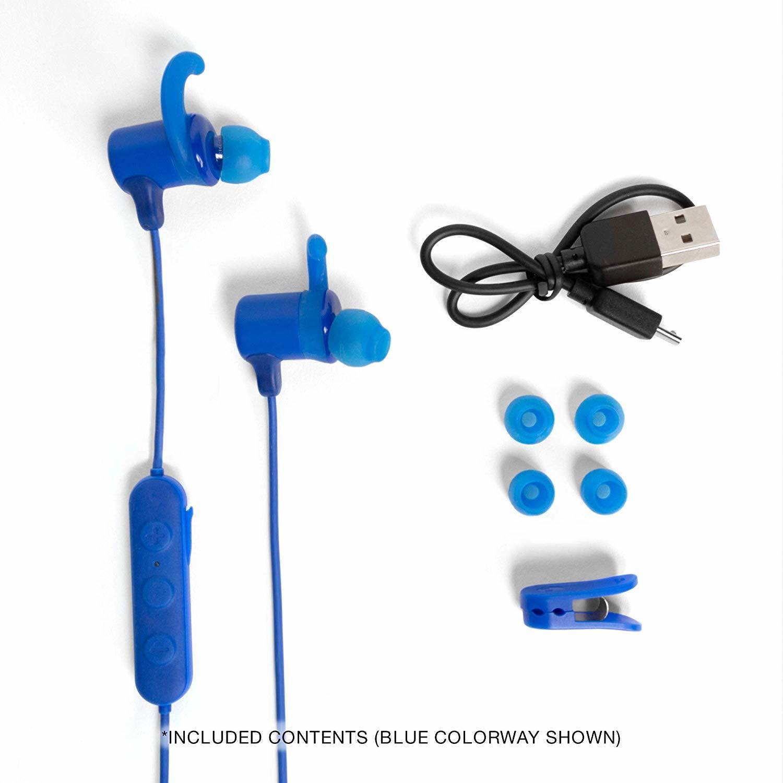 Skullcandy: Jib+ Active Blue image