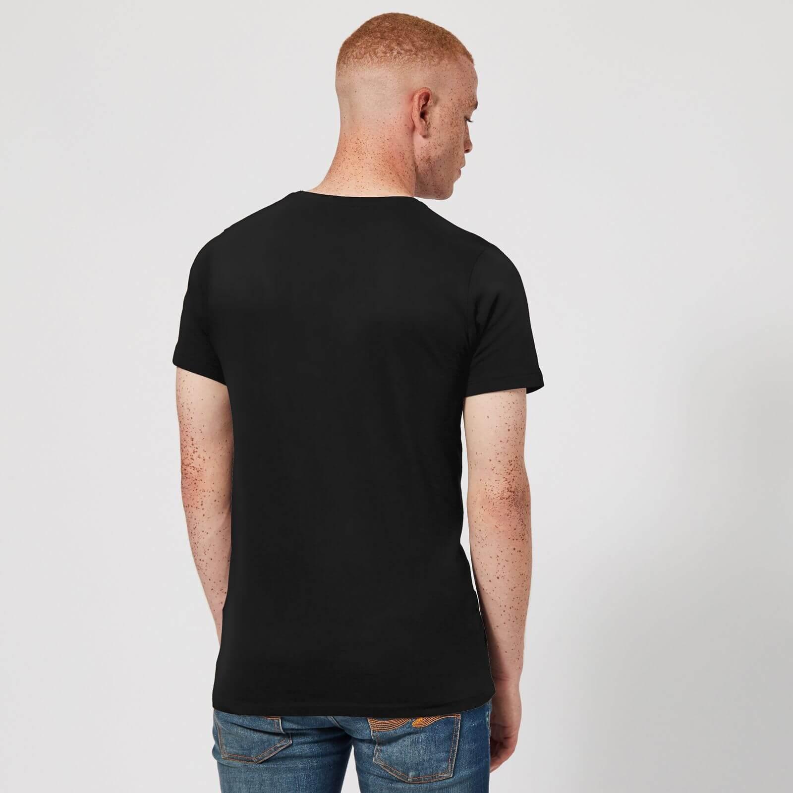 Chucky: Love Kills Men's T-Shirt - Black/XX-Large image