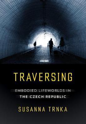 Traversing by Susanna Trnka