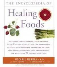 Encyclopedia of Healing Foods by Murray/Pizzorno image