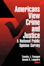 Americans View Crime and Justice image