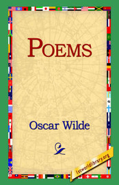 Poems by Oscar Wilde image