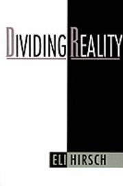 Dividing Reality by Eli Hirsch