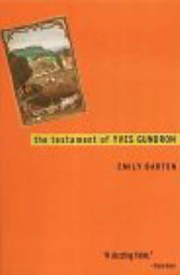 The Testament of Yves Gundron by Emily Barton image