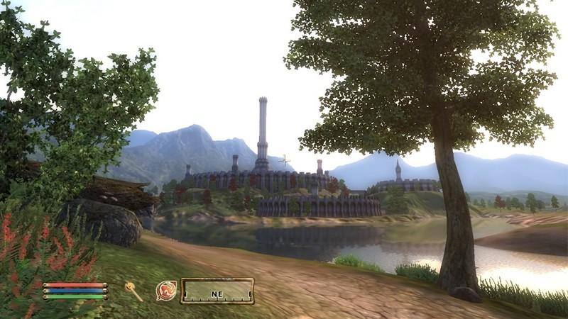 Elder Scrolls IV: Oblivion for PS3 image