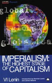 Imperialism by V.I. Lenin image