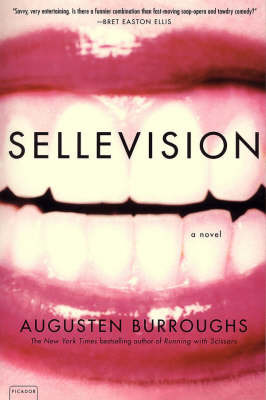 Sellevision by Augusten Burroughs