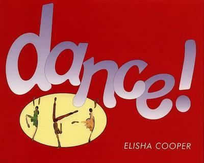 Dance by Elisha Cooper