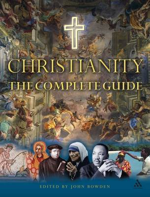 Christianity: The Complete Guide image