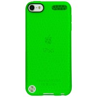 Gecko GLOW Case for iPod Touch 5G (Green)