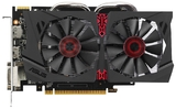 Asus STRIX R7 370 OC 4GB Graphics Card