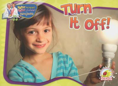 Turn It Off! by Dr Jean Feldman image