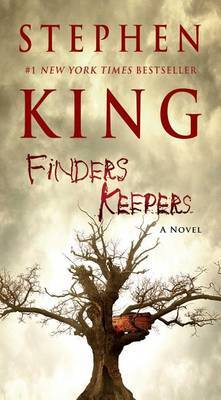 Finders Keepers by Stephen King image