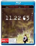 11.22.63 on Blu-ray