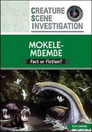 MOKELE-MBEMBE image