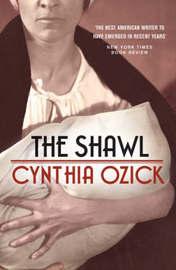 The Shawl by Cynthia Ozick image