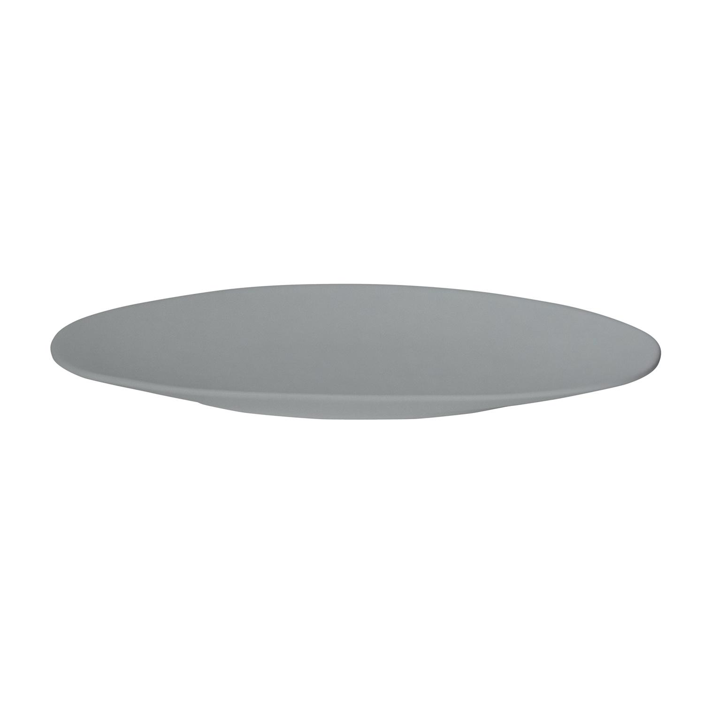 General Eclectic: Freya Large Platter - Mist image