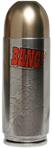 Bang: The Bullet - Card Game