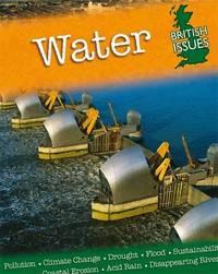 Water by Jillian Powell image