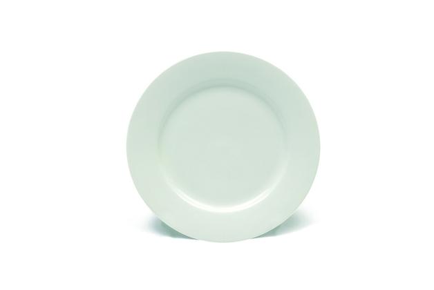 Maxwell & Williams White Basics Rim Side Plate (19cm)
