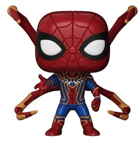 Avengers: Infinity War - Iron Spider (Arachnid Arms) Pop! Vinyl Figure