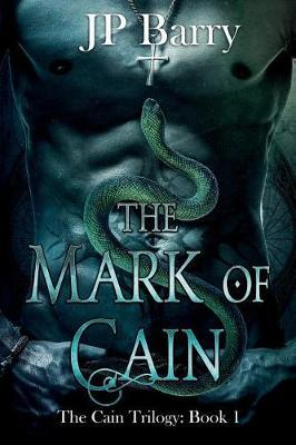 The Mark of Cain by Jp Barry image