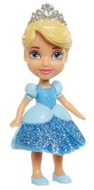 Disney Princess: My First Mini Toddler Doll - Cinderella (Ball Dress)
