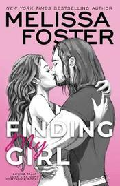 Finding My Girl / Loving Talia (Love Like Ours Companion Booklet) by Melissa Foster