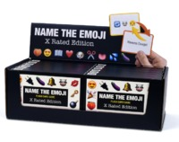Name the Emoji: X-Rated Edition - Trivia Game