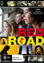 Red Road on DVD