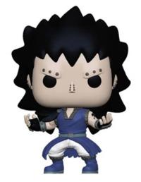 Fairy Tail - Gajeel Pop! Vinyl Figure