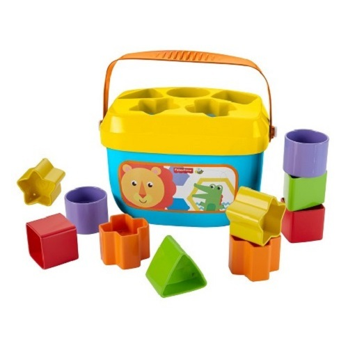 Baby's First Blocks image
