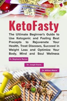 KetoFasty by Joseph Evans