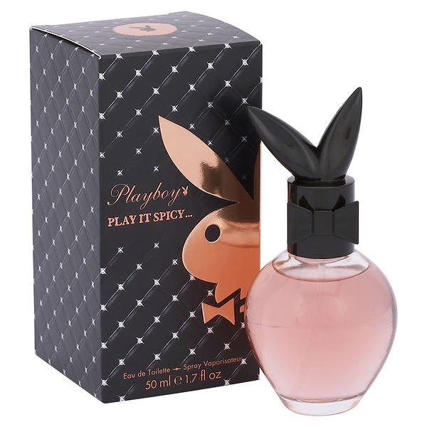 Playboy: Play It Spicy Perfume (EDT, 50ml) image