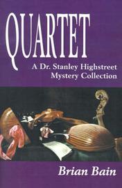Quartet by Brian Bain image