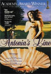 Antonia's Line on DVD