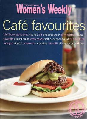 AWW: Cafe Favourites