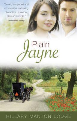 Plain Jayne by Hillary Manton Lodge