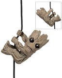 Marvel Guardians of the Galaxy Scalers Groot Mini Figure