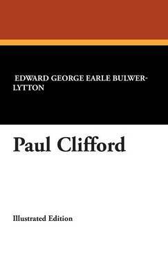 Paul Clifford by Edward George Earle Bulwer-Lytton image