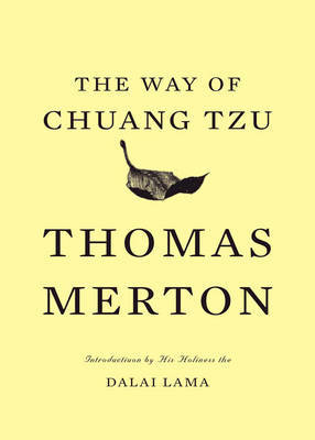 The Way of Chuang Tzu by Thomas Merton image