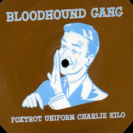 Foxtrot Uniform Charlie Kilo [Single] by Bloodhound Gang image