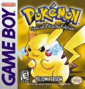 Pokemon (Yellow)