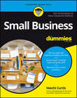 Small Business For Dummies - Australia & New Zealand by Veechi Curtis