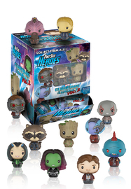 Guardians of the Galaxy Vol 2: Pint Size Heroes - Mini-Figure (Blind Box)