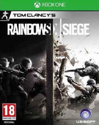 Tom Clancy's Rainbow 6 Siege for Xbox One