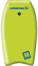 "Redback Litespeed Surf Bodyboard (39"")"