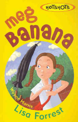 Meg Bananas by Lisa Forrest image