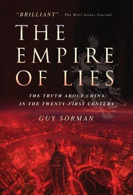 Empire of Lies by Guy Sorman image